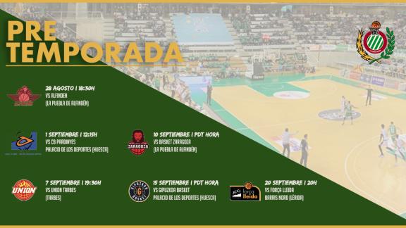 Leb Oro Calendario.Noticias De Leb Oro De Baloncesto En Nuestro Deporte Aragon