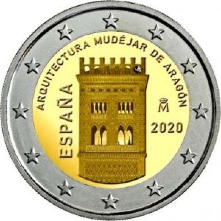 Moneda de dos euros