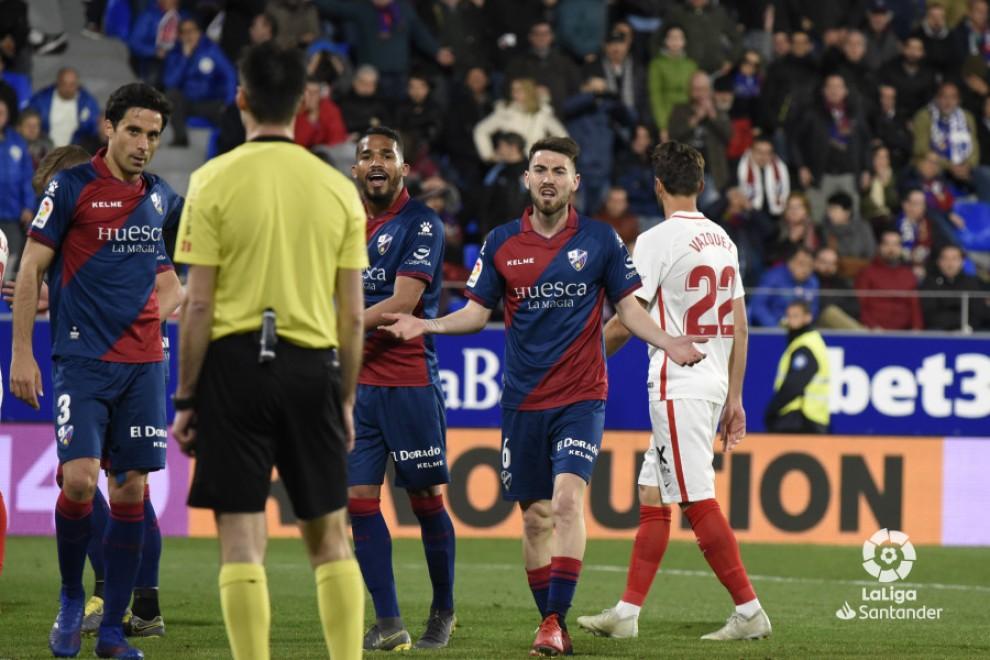 estilo de moda comprar nuevo producto La SD Huesca se queda sin defensa | Nuestro deporte | Aragón ...