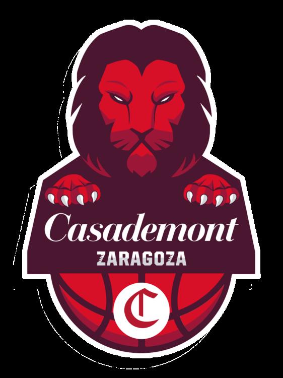 Casademont Zaragoza cambia su logo de cara a afrontar la fase final |  Nuestro deporte | Aragón Deporte (CARTV)